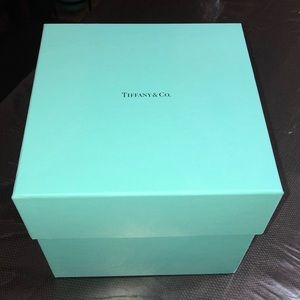Bigger Size Tiffany's Box